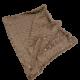 My Paillette Blanket Hazelnut