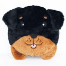 Gioco Zippy Paws SQUEAKIE BUNS - GERMAN SHEPHERD