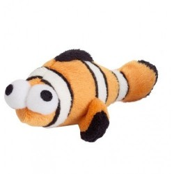 GIOCO PER GATTO TOY CAT SUSHI SUSHI CLOWNFISH