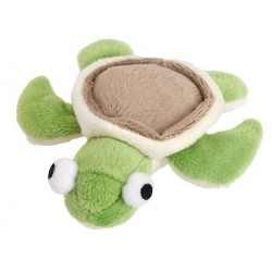 GIOCO PER GATTO TOY CAT SUSHI TURTLE GREEN