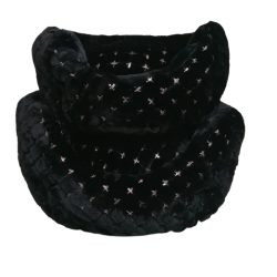 Morbidone Pailette Black