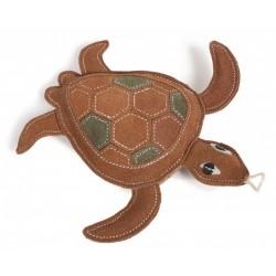 Tartaruga in cuoio