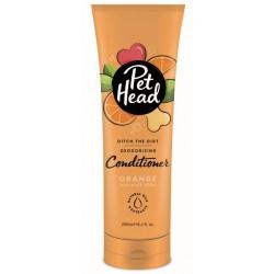 PET HEAD DITCH THE DIRT CONDITIONER 250ML/8.4 FL OZ
