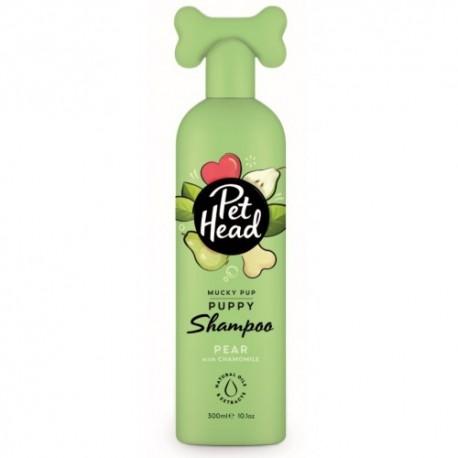 Pet Head Mucky Puppy Shampoo 300ml/10.1 fl oz
