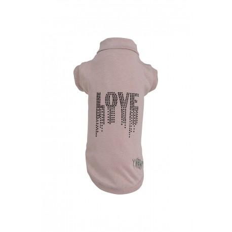 LOVE NUDE t-shirt