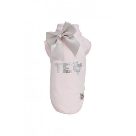 TEO ROSE t-shirt