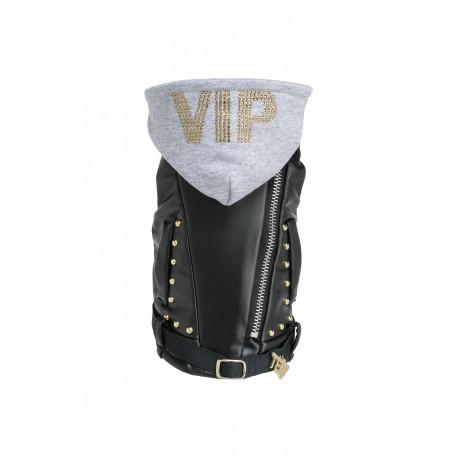 VIP biker jacket