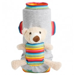 Rainbow Teddy Bear t-shirt