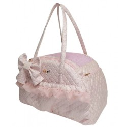 Nuvola Bag Teo Pink