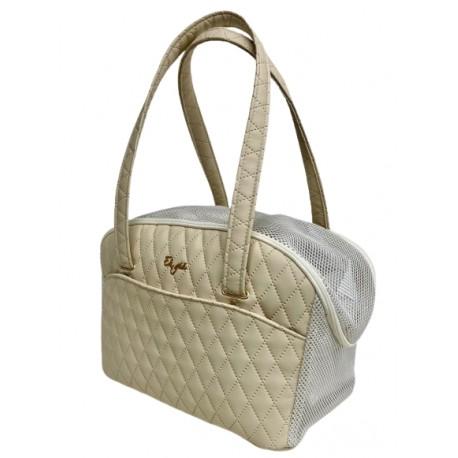 Summer-Life bag Square Ivory