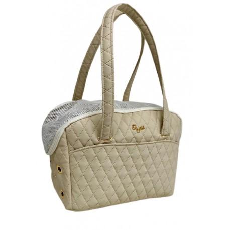 New-Life bag Square Ivory