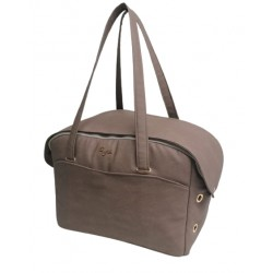New-Life bag Hammered Terra