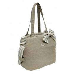 Special Fair Bag Linen+ Lines