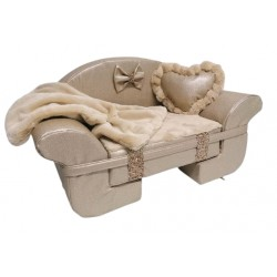 The Sofa Platino
