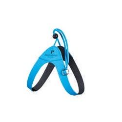 Pettorina Basic HF Laccio Azzurro