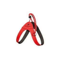 Pettorina Basic HF Laccio Rosso