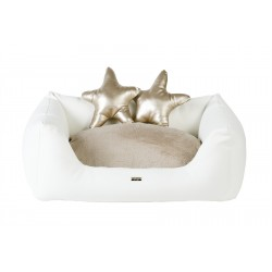 DELUXE Gold dog house