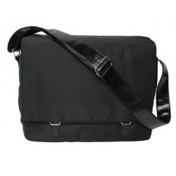Outback Messenger Black