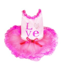 Love Party Dress