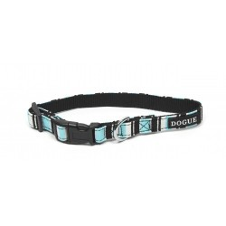 Dogue Collare Striped Collar Blue/Black