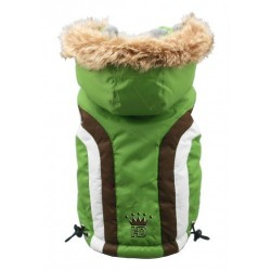 Swiss Alpine Jacket Green