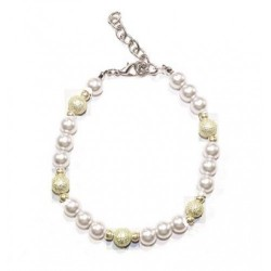 AUDREY Necklace For Ladies - Collana per signore White