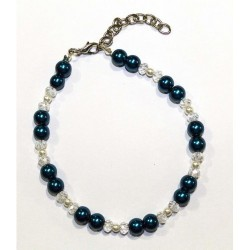 MARILYN Necklace for Ladies - Collana per signore Teal