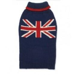 Union Jack Sweater