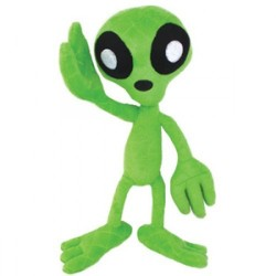 Tuffy Mighty Liar Alien