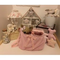 Angy Bag Pink