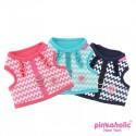 Ziggy Pinka Harness