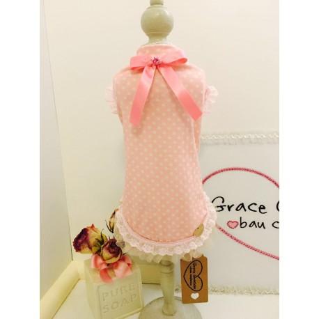 Pink Cocò Dress