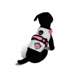 Couture Princess dog harness