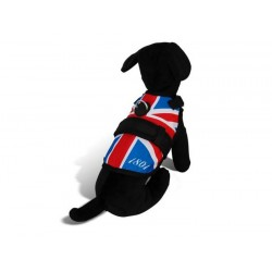 British Invasion dog harness