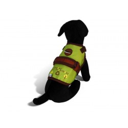 Greenday dog harness