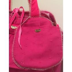 Pic Nic Bag Fucsia