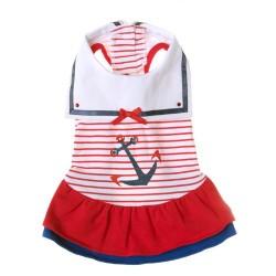 Sailor Dai Dress