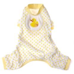 Pajamas - Ducky