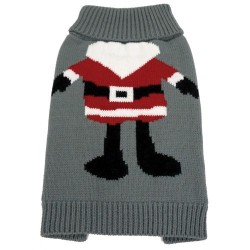 Ugly Christmas Sweater Santa