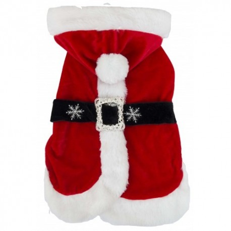 Dress Up Mr Clause