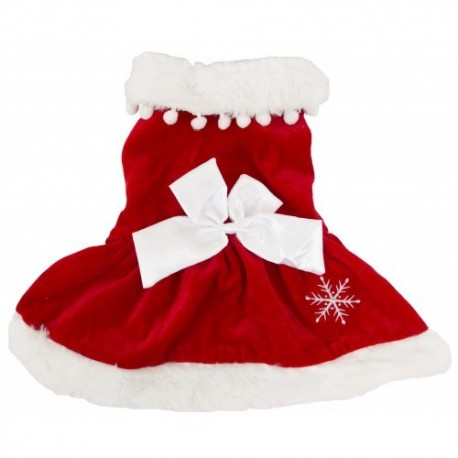 Dress Up Mrs Clause