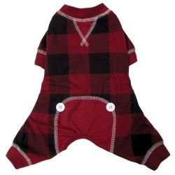 Buffalo Pj Red