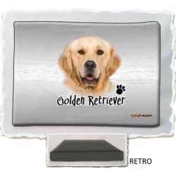 Materasso Golden Retriever