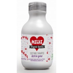 Shampoo Lenitivo MICHI Soothing Shampoo Itch Be Gone 300ml