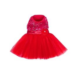 Vestito Cassandra Party Dress