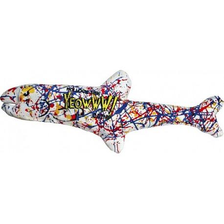 Pesce grande Pollock