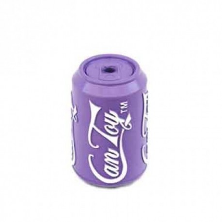 Sodapup Large Can Toy Grape Crush - Purple