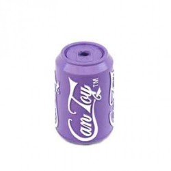 Sodapup Medium Can Toy Grape Crush - Purple